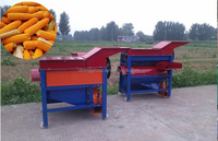 Corn peeling machine /corn husker machine/corn peeler machine made in China