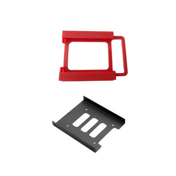 Karisin hot selling 2.5inch to 3.5inch ssd hard disk bracket with cheap price