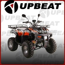 200cc Manual Clutch ATV With CE Approved