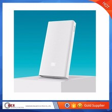 Original Xiaomi Power Bank 20000mAh Portable Charger Dual USB Mi External Battery Bank 20000mah for Mobile Phones and Tablets