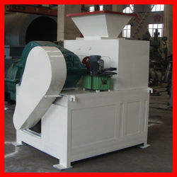 Hot selling coal briquette press machine for ball shape