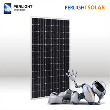 Perlight Cheap Price Mono Solar Panel 280W 300w 330W 340w Solar Module for Indian Market