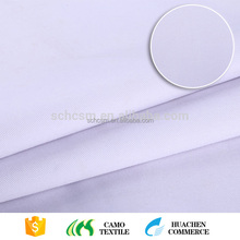 hot products workwear tc white twill 60 cotton 40 polyester fabric for clothes