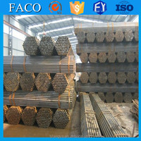 ERW Pipes and Tubes !! esd pipe high quality three layers anti-corrosive material