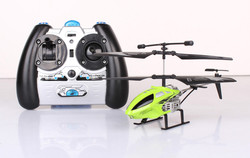 3.5 CH R/C Helicopter with Gyro stabilized electric helicopter PF938