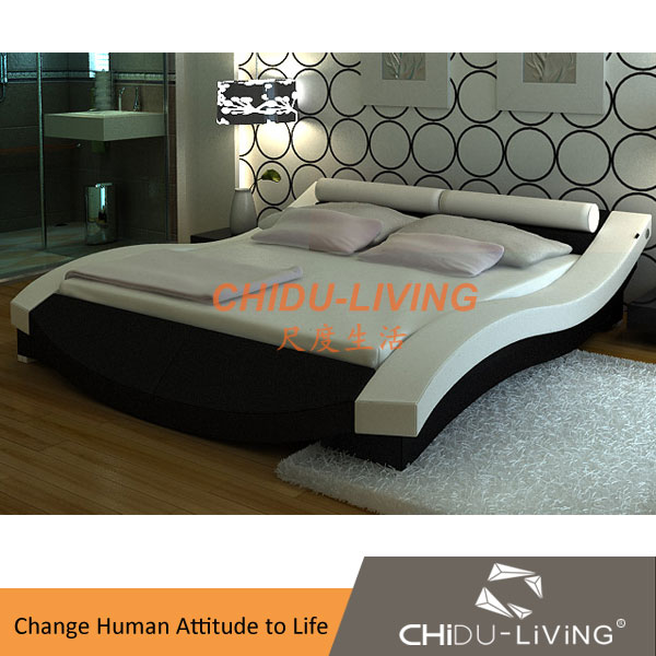 High Quality cool bed for sale,divan bed design 3011