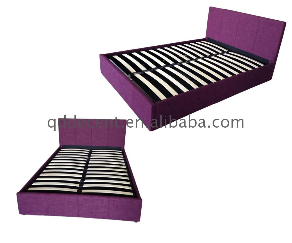 Fair price military metal bunk Fabric Bed for shipbuilding