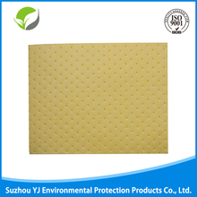 Perforated Absorbent Pads