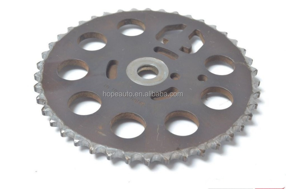 NEW Smart Fortwo 450 CAMSHAFT SPROCKET Chain sprocket MOTOR 698ccm A1600520101 A160 0520 <strong>101</strong>