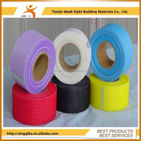 wall building heat fiberglass sticky mesh