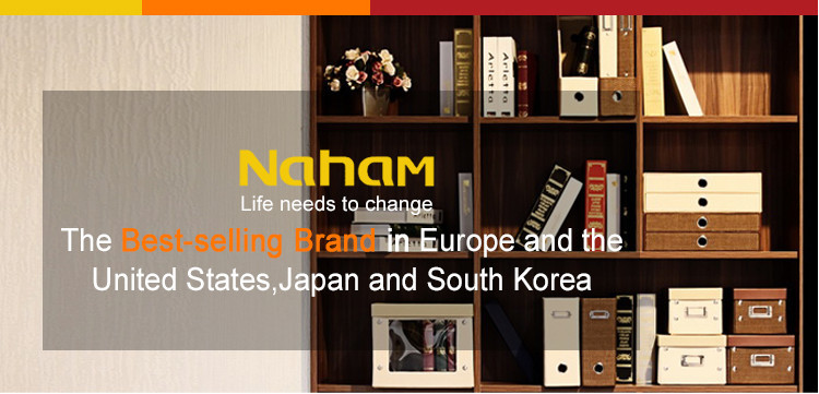 NAHAM Office file document storage boxes