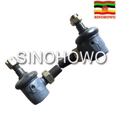WUZHENG Agriculture Machinery OEM Parts Good Quality Farm Tractor QJ554.31.033-032 Ball Joint
