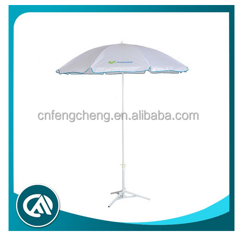 36inch hot sale anti uv pool price custom parasol beach umbrella
