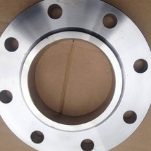 DIN 1.4950 High Quality And Lowest Price Colostomy Flange With A Series Of Sizes