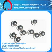 ball shaped magnets
