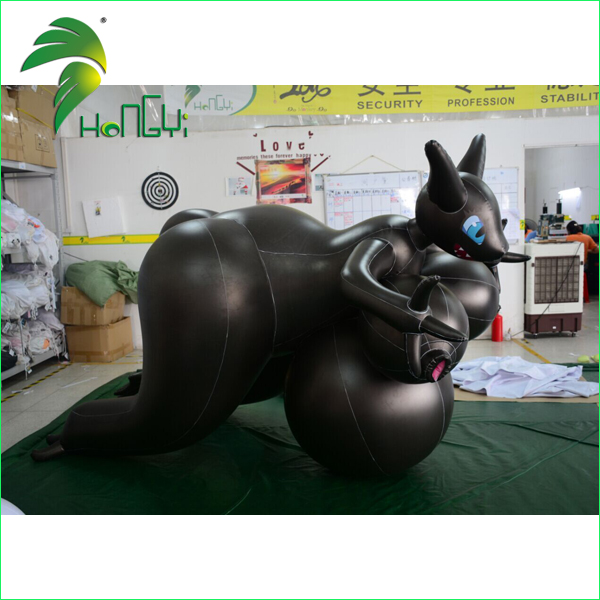 inflatable sexy dragon (1)