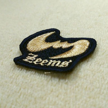 Personalized Custom Embroidery Wholesale Patch For Clothing