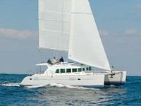 Weekly charter of Catamaran Lagoon 440 in Montenegro