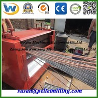 Scrap Copper Wire Recycling Machine Radiator