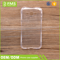 Wholesale Cheap Price Transparent TPU Phone Case For Blackberry q5/q10/z20/z30 Clear Case