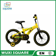 China hot new cheap new model kids bicycle,12'' 14'' 16'' aluminum allow children bike baby bicycle kids mountain bike