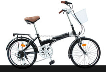 Hot sale 20 inch folding bicyel\folding bike for adults