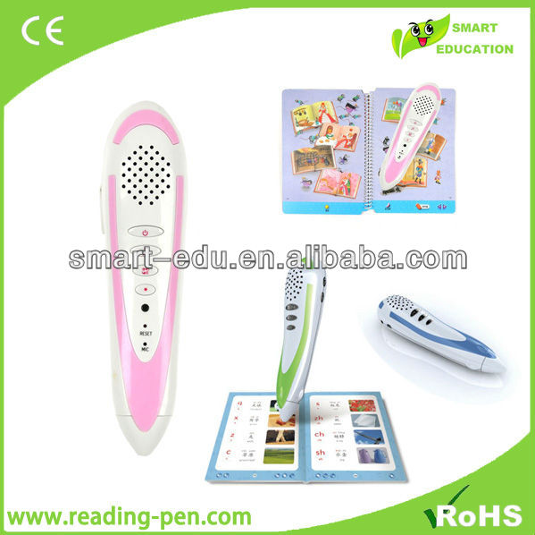 New generation digital pen for Education hot selling in Asia and America