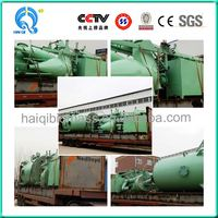 wood chips city argriculture waste biogas electric ce biomass gasifier generation power plant
