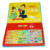 2017 newest hot seller printing kids button sound board books
