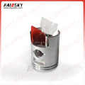HAISSKY Motorcycle Parts Spare Famous Piston Set Parts for Motocycle