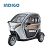 China suppliers EV closed electric tricycle vehicles e trike