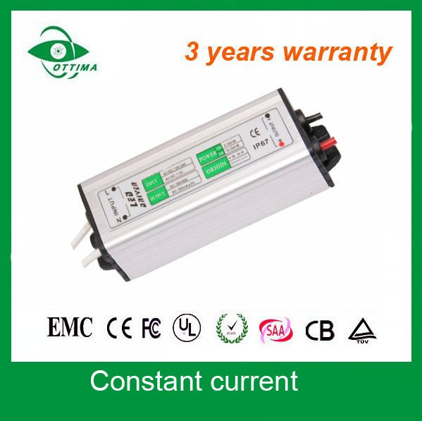 Waterproof led driver ip65 different watts are avaible led waterproof power supply