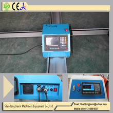 Portable CNC Plasma cutting machine for stainless, carbon steel and other metal