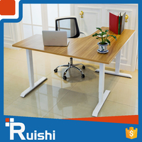 High Quality Office Furniture Wholesale Cheap Wooden Computer Desk