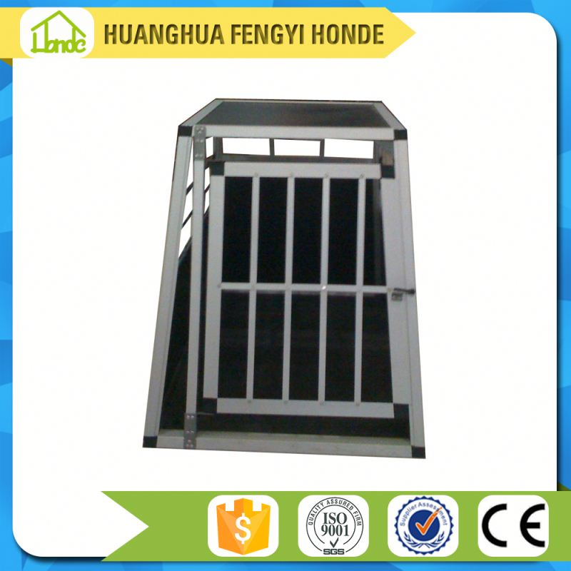Professional Manufacturer Plastic Dog Cage Low Price