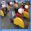 Factory supply concrete floor cutter/road surface cutting machine made in china