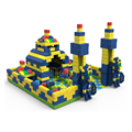 Factory Supply large foam Building Blocks playground EPP toy building block bricks for kid