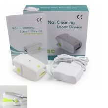 Medical Laser Therapy Instrument for Nail Fungus Onychomycosis