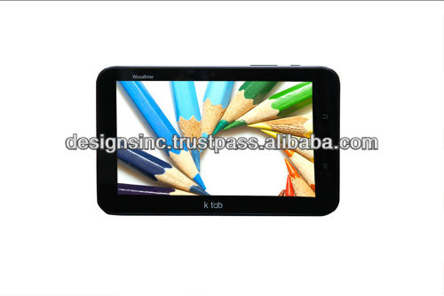 High resolution low price tablet pc 7 inch