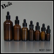 5ml 10ml 15ml 20ml 30ml 50ml 100ml square amber glass bottle brown 10ml glass bottle with plastic dropper cap