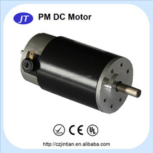 JT54ZYT032 54mm brushed dc motor