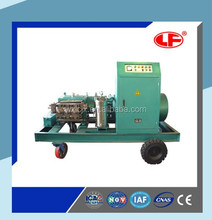 high pressure water jet commercial machine