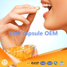 EPA / DHA Softgel Capsules - Pure OMEGA 3 FISH OIL