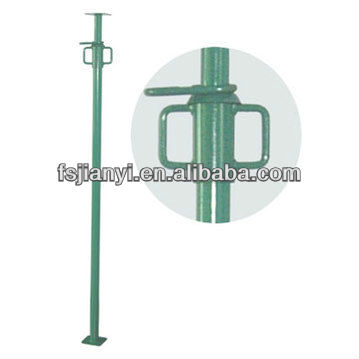 Middle East Type Adjustable Scaffolding Shoring Prop )