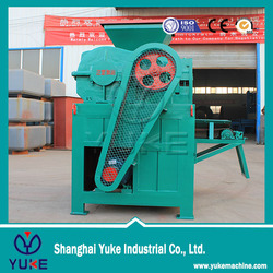 Simple Operation Evnergy-saving!! China Top Quality Best Price Manual Ball Press Briquette Machine coke fines briquette machine!