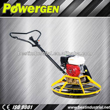 Best seller!!!Power Trowel with CE EPA, Honda,Robin,Diesel engine as opitional