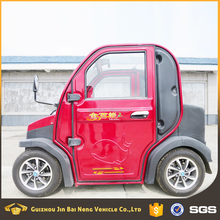 rechargeable electric automobile with high quality Made in China
