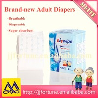 Brand-new Disposable Unisex Adult Diapers (Briefs) Size M,L,XL