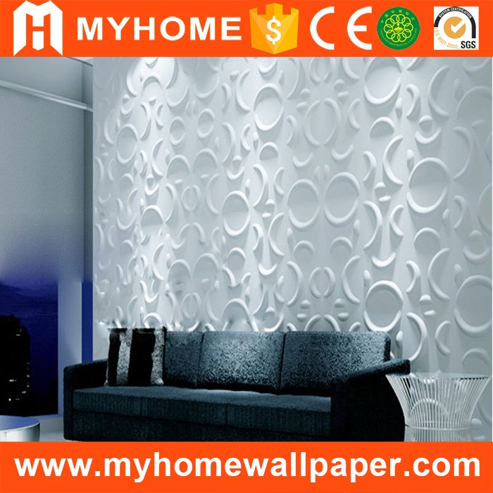 Wall Coating home decor european style wallpapers suppliers China