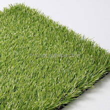 Absolute Environment friendly synthetic artificial grass turf for garden landscaping decking